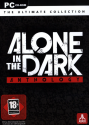 Alone in the Dark - Anthology, PC