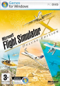 Microsoft Flight Simulator X - Professional/ Deluxe Edition, PC