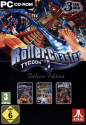 RollerCoaster Tycoon 3 - Deluxe Edition, PC