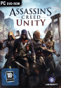Assassins Creed Unity, PC [Version allemande]