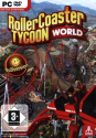 RollerCoaster Tycoon World, PC