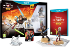 Disney Infinity 3.0 - Star Wars Starter Pack, Wii U [Version allemande]
