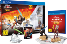 Disney Infinity 3.0 - Star Wars Starter Pack, PS4 [Versione tedesca]