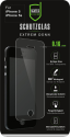 SCUTES DELUXE Glass Screen Protector, per iPhone 5/5s/SE