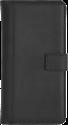SCUTES DELUXE Universal Booklet Case, für 5.0-5.7, schwarz