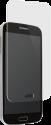 SCUTES DELUXE 3D Schutzglas - Für Samsung Galaxy S7