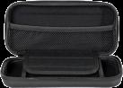 SOFTWARE PYRAMIDE Reisetasche - Für Nintendo Switch - Schwarz