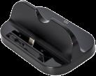 SOFTWARE PYRAMIDE Base di ricarica - Per Nintendo Switch - Nero