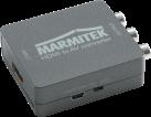 MARMITEK Connect HA13 - HDMI auf RCA/SCART Konverter