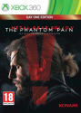Metal Gear Solid V: The Phantom Pain - Day 1 Edition, Xbox 360
