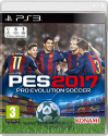 PES 2017 - Pro Evolution Soccer, PS3 [Italienische Version]