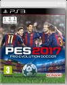 PES 2017 - Pro Evolution Soccer, PS3 [Italienische Version]