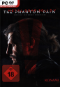 Metal Gear Solid V: The Phantom Pain - Day 1 Edition, PC [Italienische Version]