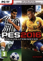 PES 2016 - Pro Evolution Soccer 2016 Day 1, PC, tedesco / francese