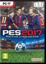 PES 2017 - Pro Evolution Soccer, PC, deutsch/französisch