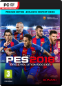 PES 2018 - Pro Evolution Soccer 2018: Premium Edition, PC [Italienische Version]