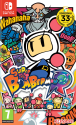 Super Bomberman R, Switch, Tedesco/Francese