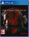 Metal Gear Solid V: The Phantom Pain, PS4 [Version allemande]