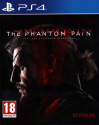 Metal Gear Solid V: The Phantom Pain - Day 1 Edition, PS4 [Version italienne]