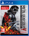 Metal Gear Solid V: Definitive Experience, PS4, français/allemand