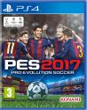 PES 2017 - Pro Evolution Soccer, PS4, deutsch/französisch