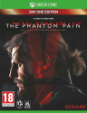 Metal Gear Solid V: The Phantom Pain - Day 1 Edition, Xbox One
