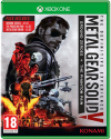 Metal Gear Solid V: Definitive Experience, Xbox One, deutsch/französisch