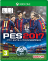 PES 2017 - Pro Evolution Soccer, Xbox One, deutsch/französisch