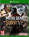 Metal Gear Survive, Xbox One, Tedesco/Francese