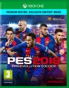 PES 2018 - Pro Evolution Soccer 2018: Premium Edition, Xbox One, francese/tedesco