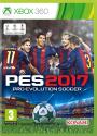 PES 2017 - Pro Evolution Soccer, Xbox 360, deutsch/französisch