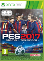 PES 2017 - Pro Evolution Soccer, Xbox 360, tedesco/francese