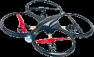 ANSMANN RC X-Drone XL RtF - Drohne -  6-Achsen-Gyro-Stabilisation - Schwarz