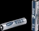 ANSMANN Phone - 2x 850 mAh - Silber