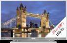 GRUNDIG 28 GHB 5600, LED-TV, 28, 200 Hz, weiss