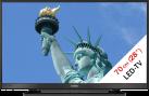 GRUNDIG 28 GHB 5600, LED-TV, 28, 200 Hz, schwarz