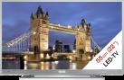 GRUNDIG 22 GFS 5620, LED-TV, 22, 200 Hz, silber
