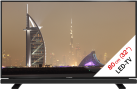 GRUNDIG 32 GFB 5622, LED-TV, 32, 200 Hz, schwarz