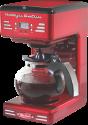 SALCO SNK 100 - Kaffeemaschine - 900 W - Rot