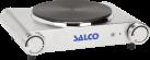 SALCO SKP-1500 - Piano cottura - 1500 W - Acciaio inox