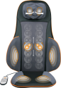 MEDISANA Shiatsu acupressure MC 825 - Matelas de massage - 3 zones de massage - Gris
