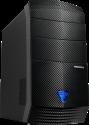 MEDION AKOYA X5320 G - PC - 128 GB SSD - Schwarz