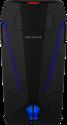 MEDION ERAZER X5336 G - PC - 512 GB PCIe SSD - Schwarz