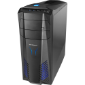 MEDION® ERAZER® X4700 D - Gaming-PC - Intel® Core™ i7-7700 - Schwarz