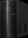 MEDION Akoya P3613 D - Gaming PC - AMD Ryzen 5 1400 Prozessor - Schwarz