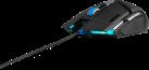 MEDION ERAZER X81044 - Souris Gaming - Résolution : 1000/2000/4000/6000/8000 dpi - noir