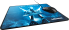 MEDION ERAZER X89011 - Mousepad Gaming