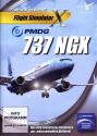 PMDG 737 NGX für FSX, PC