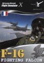 F-16 Fighting Falcon pour FSX (Add-On), PC [Französische Version]