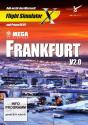 Frankfurt V2.0 Mega Airport für FSX und Prepar3D V3, PC
